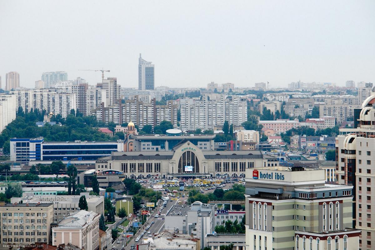 Справочник компаний Киева
