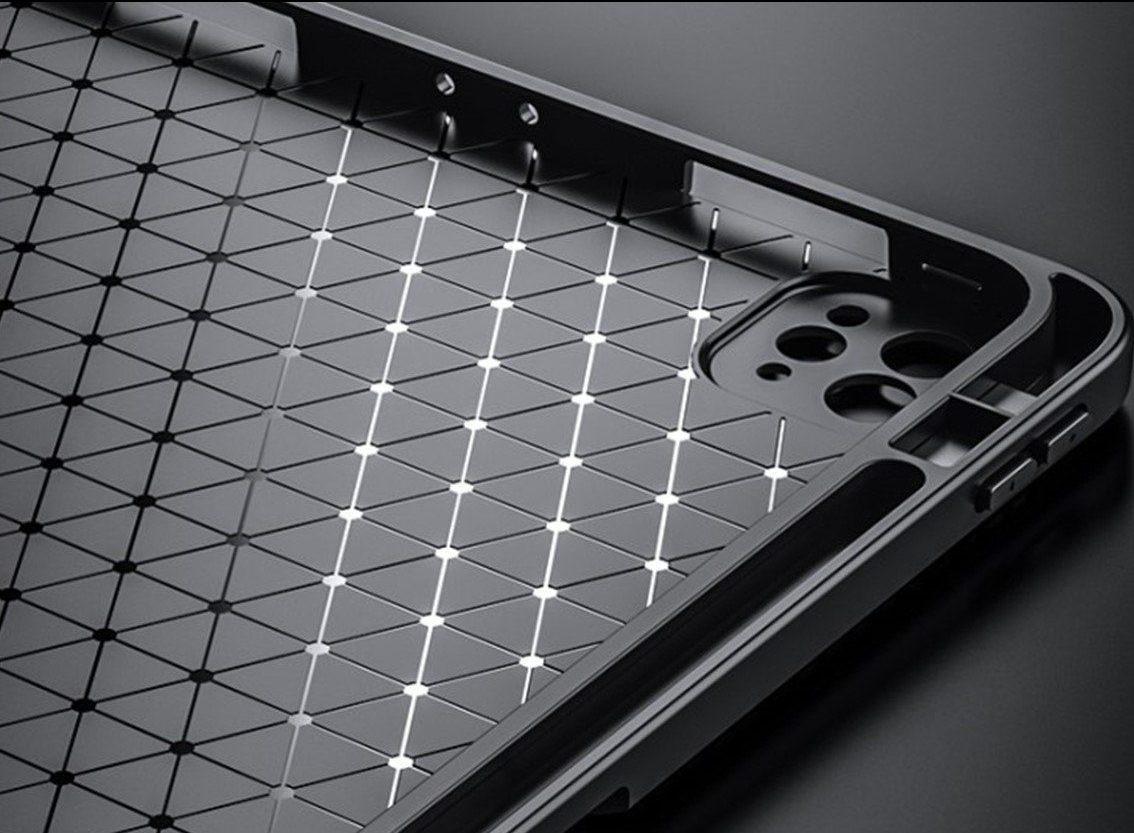 На что обращать внимание, выбирая чехлы для iPad Pro 12.9″ M1 (2021)?